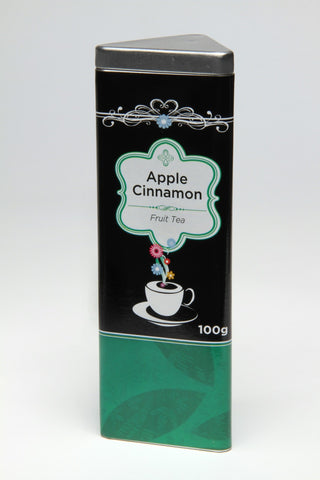 Apple Cinnamon - The Tea Merchant