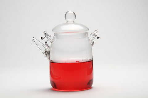 300ml Glass Teapot