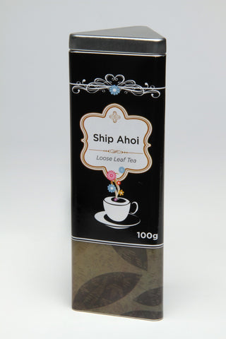 Ship Ahoi - The Tea Merchant