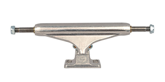 INDEPENDENT STAGE II POLISHED SKATEBOARD TRUCKS