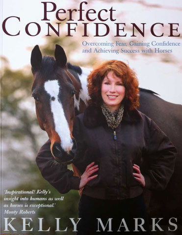 Perfect Confidence by Kelly Marks