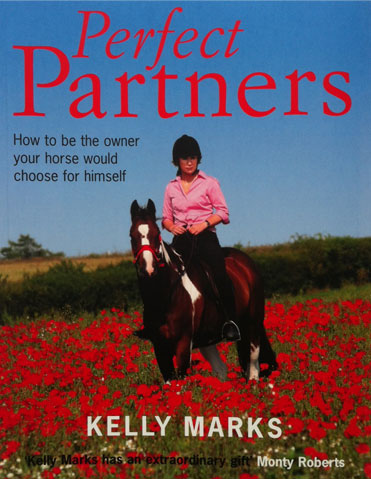 Perfect Partners by Kelly Marks