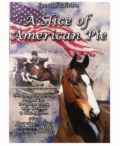 A Slice of Pie DVD