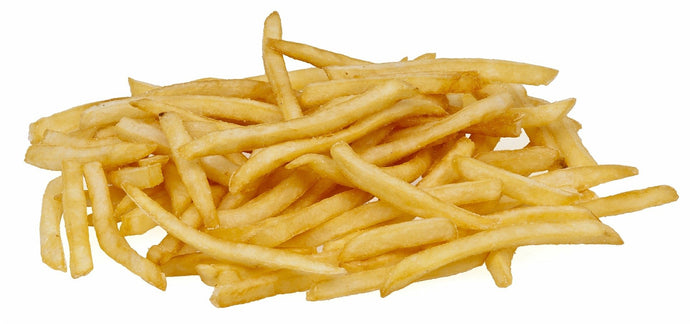 Recipe: Healthy French Fries