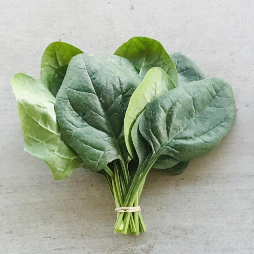 Spinach - 1/3 lb