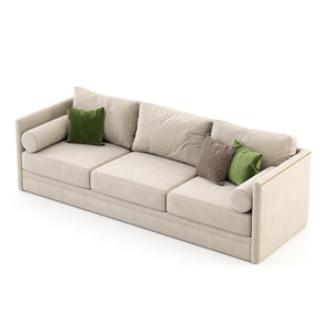 Chanel Sofa 3 Seater