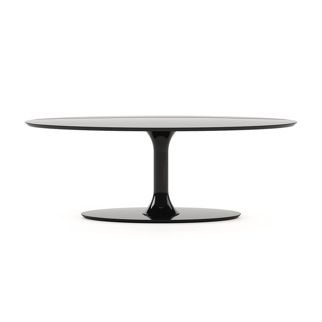 Egg Dining Table Oval