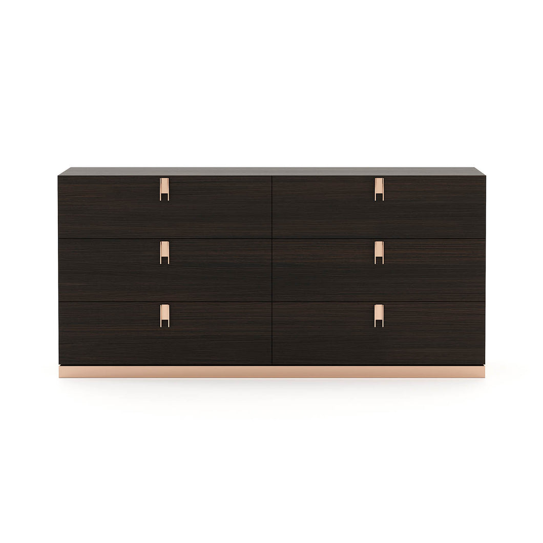 Emily Chest of 3 Drawers
