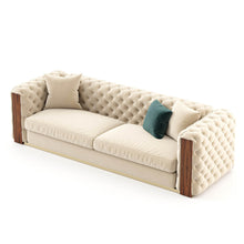 Load image into Gallery viewer, Jean Sofa 3 Seater