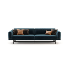 Load image into Gallery viewer, Stewart Sofa 3 Seater