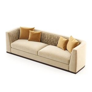 Miuzza Sofa 3 Seater