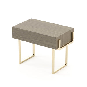 Nereida Bedside Table