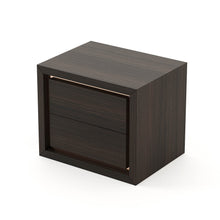 Load image into Gallery viewer, Toronto Bedside Table 2 Drawers