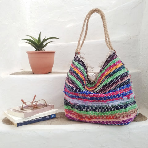 malsinda designs kilim bag