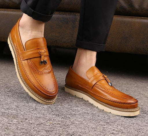Weekend Dress Shoes