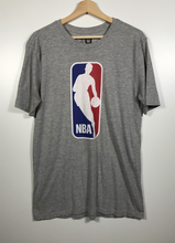 Load image into Gallery viewer, Vintage NBA Logo Tee - M
