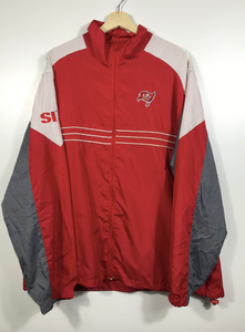 Vintage Tampa Bay Buccaneers Jacket - XL
