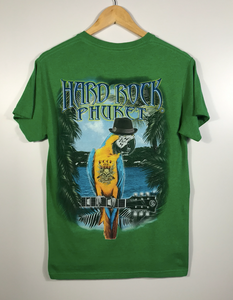 Phuket Hard Rock Cafe Tee - XS