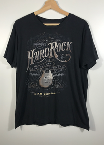 Las Vegas Hard Rock Cafe Tee - S