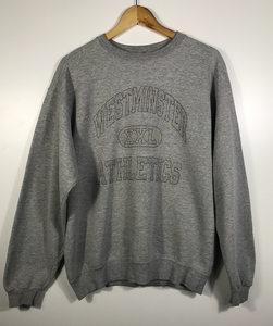 Westminster Athletics Crewneck - L