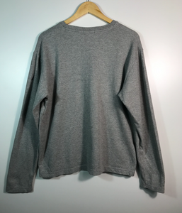 Long Sleeved Nautica Tee - S
