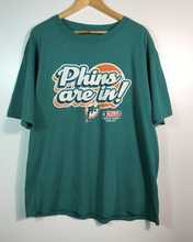 Load image into Gallery viewer, 2008 Miami Dolphins Tee - L