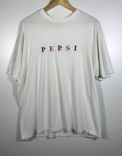 Load image into Gallery viewer, Vintage Pepsi Tee - L