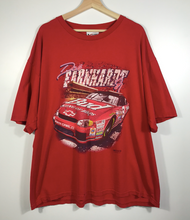 Load image into Gallery viewer, Dale Earnhardt Nascar Tee - XXL