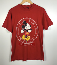 Load image into Gallery viewer, Mickey Mouse Tee - M