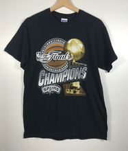 Load image into Gallery viewer, 2014 Spurs Finals Tee - S