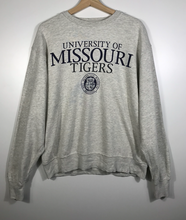 Load image into Gallery viewer, University of Missouri Crewneck - M