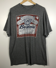 Load image into Gallery viewer, Boston King of Sports Tee - XL