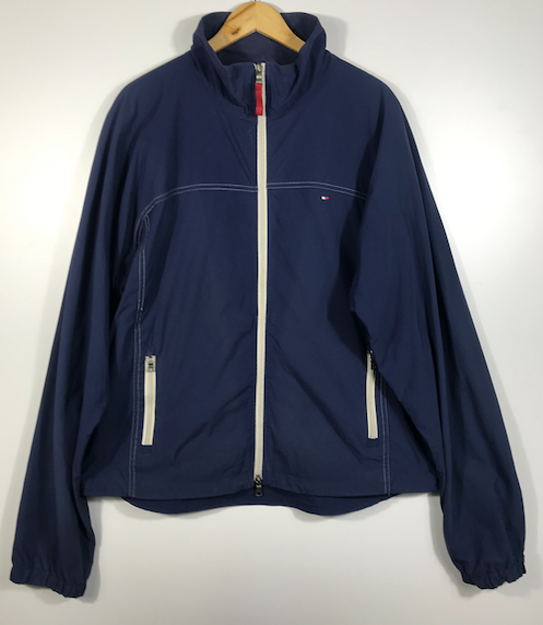 Tommy Hilfiger Spray Jacket - XL
