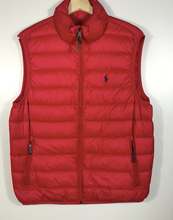 Load image into Gallery viewer, Polo Puffer Jacket - S