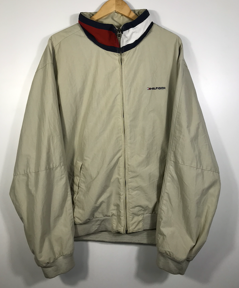 Tommy Hilfiger Jacket - XL