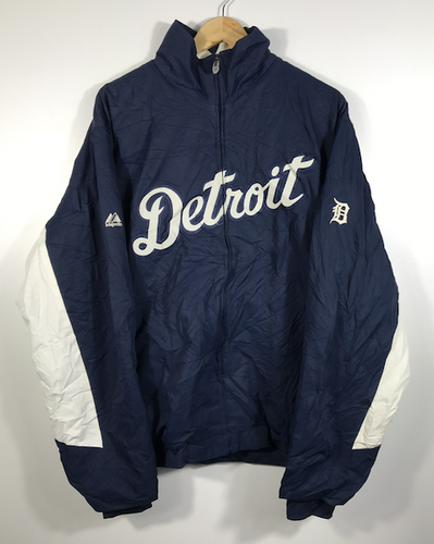 Detroit Tigers Jacket - XL