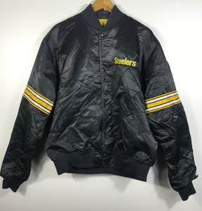 Pittsburgh Steelers Starter Jacket - S