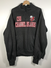 Load image into Gallery viewer, Channel Islands Quarter-Zip - XL