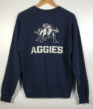 Load image into Gallery viewer, U State Aggies Crewneck - S