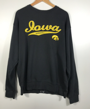Load image into Gallery viewer, Iowa Crewneck - XL