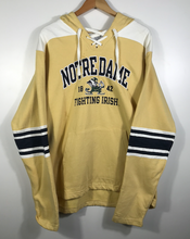 Load image into Gallery viewer, Notre Dame Hoodie - XL