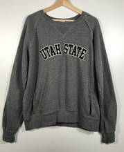Load image into Gallery viewer, Utah State Crewneck - M