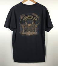 Load image into Gallery viewer, Carolina Harley Tee - M