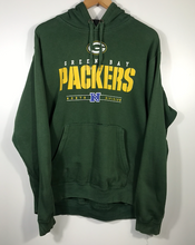 Load image into Gallery viewer, Greenbay Packers Hoodie - L