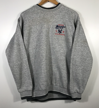 Load image into Gallery viewer, Embroidered 1998 NY Yankees World Series Crewneck - S