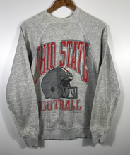 Load image into Gallery viewer, Ohio State Football Crewneck - S