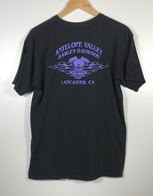 Load image into Gallery viewer, Lancaster Harley Tee - S