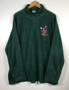 Scooby Doo Fleece - XL