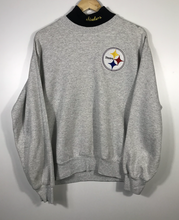 Load image into Gallery viewer, Pittsburgh Steelers Turtleneck  - M