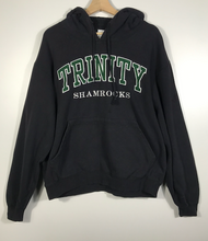 Load image into Gallery viewer, Trinity Shamrocks Hoodie - S